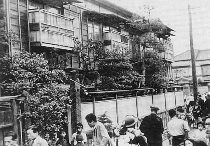 hotel asesinato kichizo ishida
