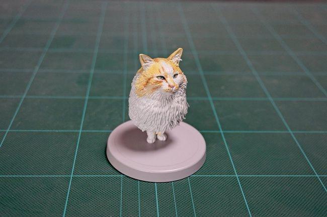 memes animales esculturas miniaturas (23)