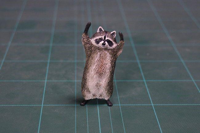 memes animales esculturas miniaturas (33)