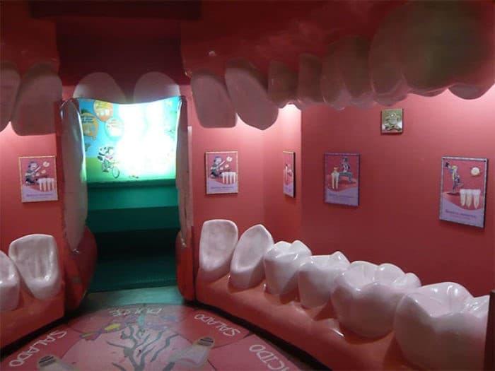 museo dientes