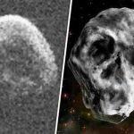 Los 6 asteroides más raros descubiertos hasta ahora