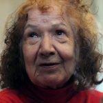 Tamara Samsonova: la abuela asesina de Rusia
