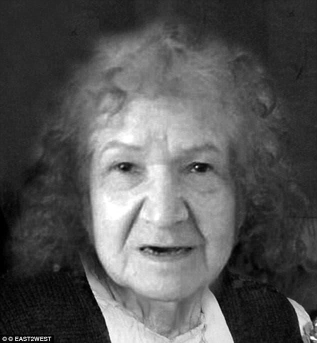 tamara Samsonova la abuela destripadora