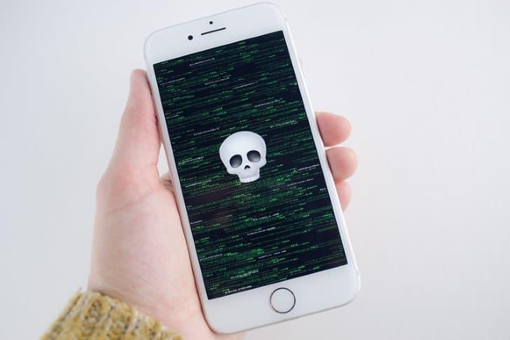 telefono ipgone hackeado