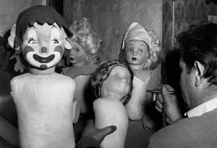 10 fotografias vintage de muñecas espeluznantes (3)