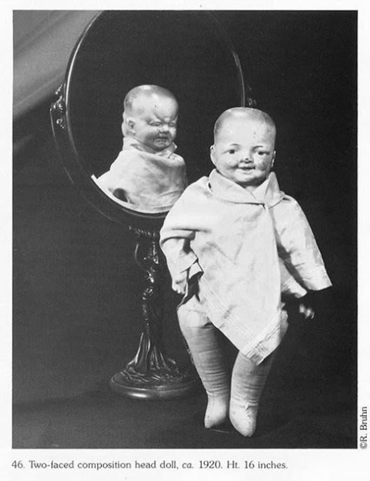 10 fotografias vintage de muñecas espeluznantes (5)
