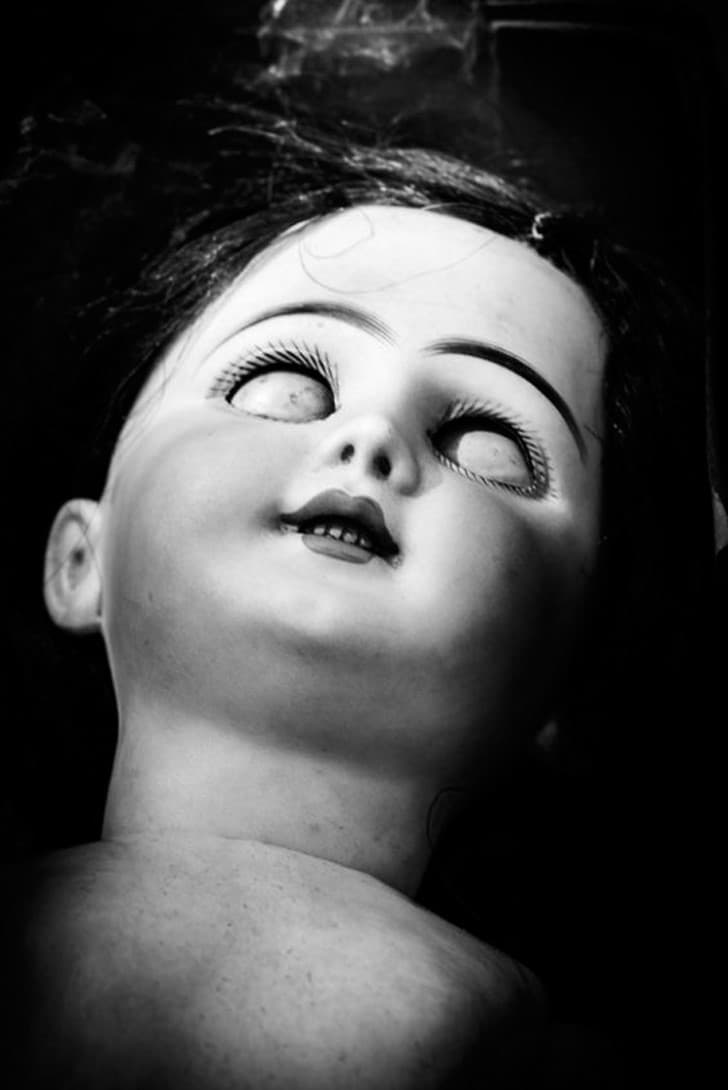 10 fotografias vintage de muñecas espeluznantes (8)