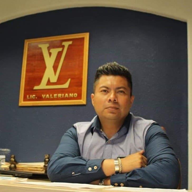 Licenciado Valeriano LV (1)