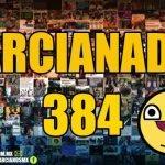 Marcianadas 384 portada