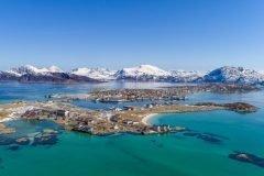 Sommaroy noruega