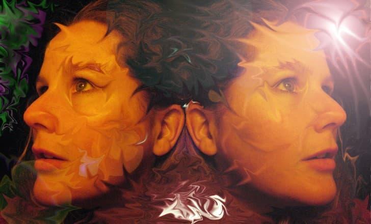 rostro portal espejos