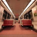 La leyenda del cadáver en el metro
