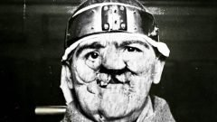 Gueules Cassées: los desfigurados de la Gran Guerra