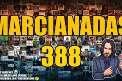 Marcianadas 388 portada