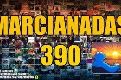 Marcianadas 390 portada