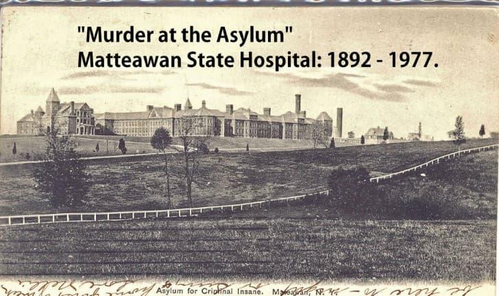 Matteawan Strate Hospital
