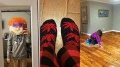 20 personas que compartieron las metidas de pata de sus parejas