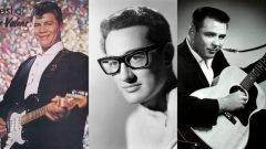 La trágica muerte de Ritchie Valens: el día que la música murió