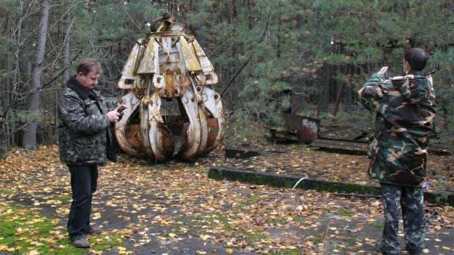 la garra de chernobil (3)