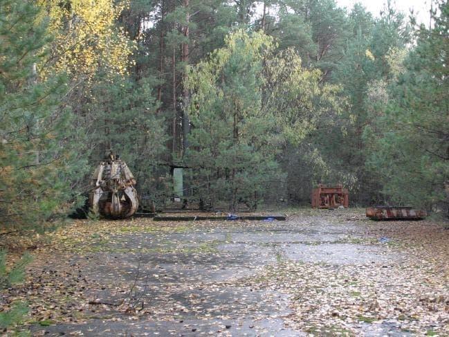 la garra de chernobil (4)