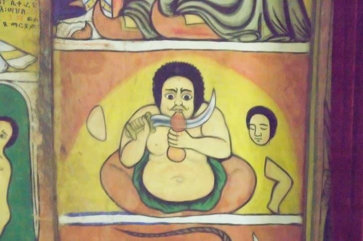 Belal el canibal
