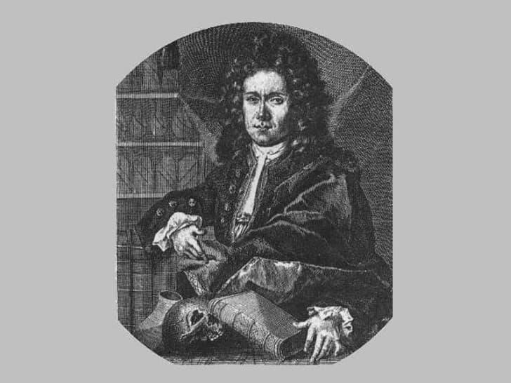 Johann Bessler