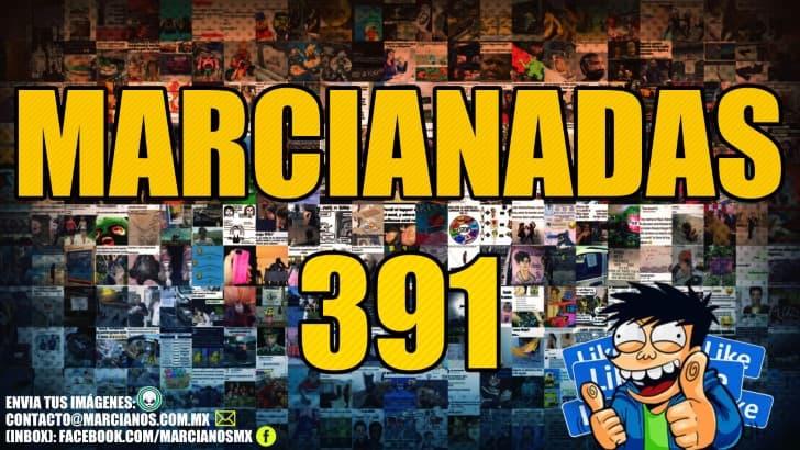Marcianadas 391 portada