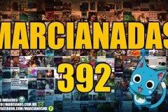 Marcianadas 392 portada