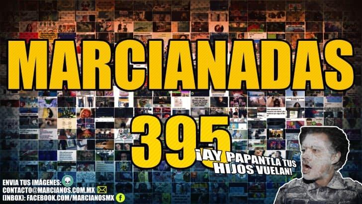 Marcianadas 395 portada(1)