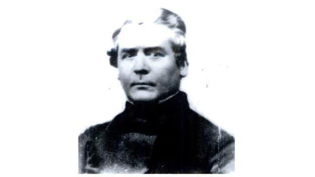 Rowbotham Samuel
