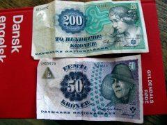 Banco danés lanza el primer préstamo con intereses negativos