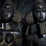 estatuas de fertilidad