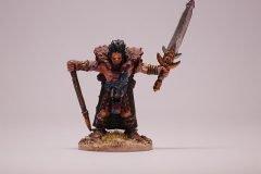 guerrero celta