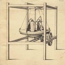 maquina de Charles Redheffer