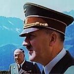 Hitler y Morell su medico personal