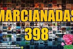 Marcianadas 398 portada
