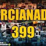 Marcianadas 399 portada