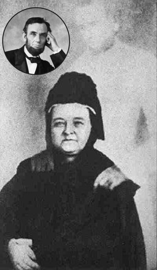 Mumler Lincoln
