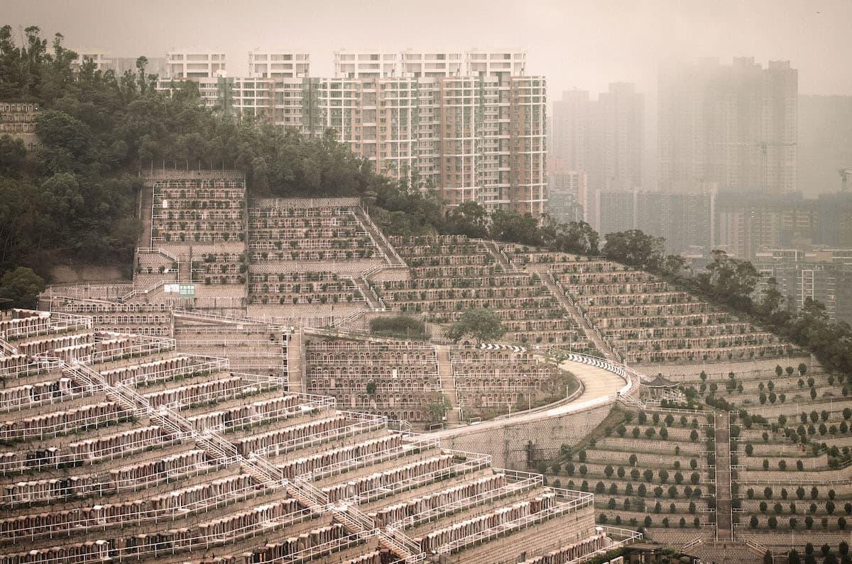 cementerios verticales en hong kong (1)