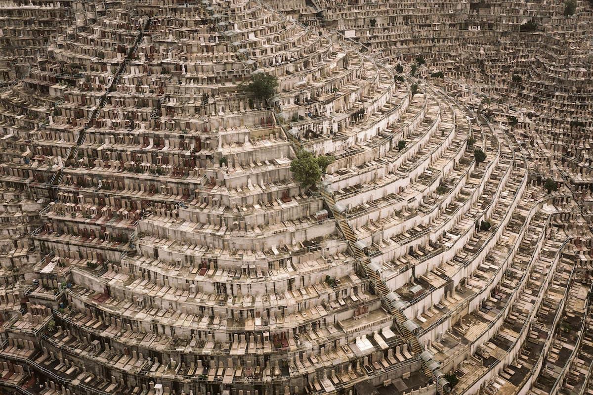 cementerios verticales en hong kong (4)