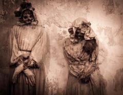 Cadáveres humanos se mueven hasta un año después de la muerte