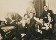 Asesinatos en Gatsby: el crimen más perfecto y siniestro de la historia