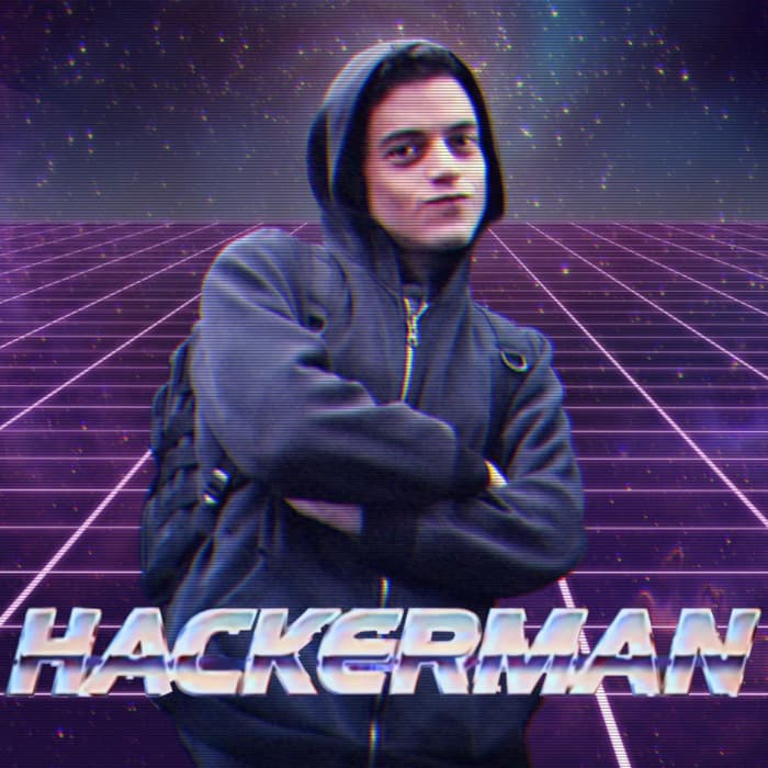 hackerman mr robot