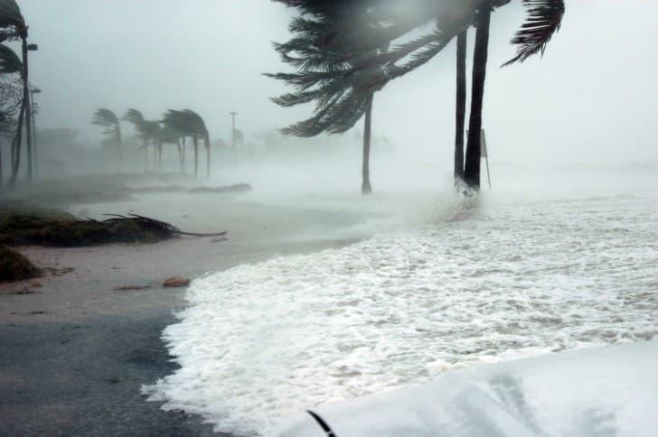 huracan dennise