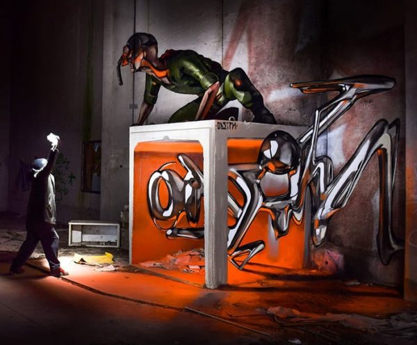 odeith artista urbano pinturas 3D (11)