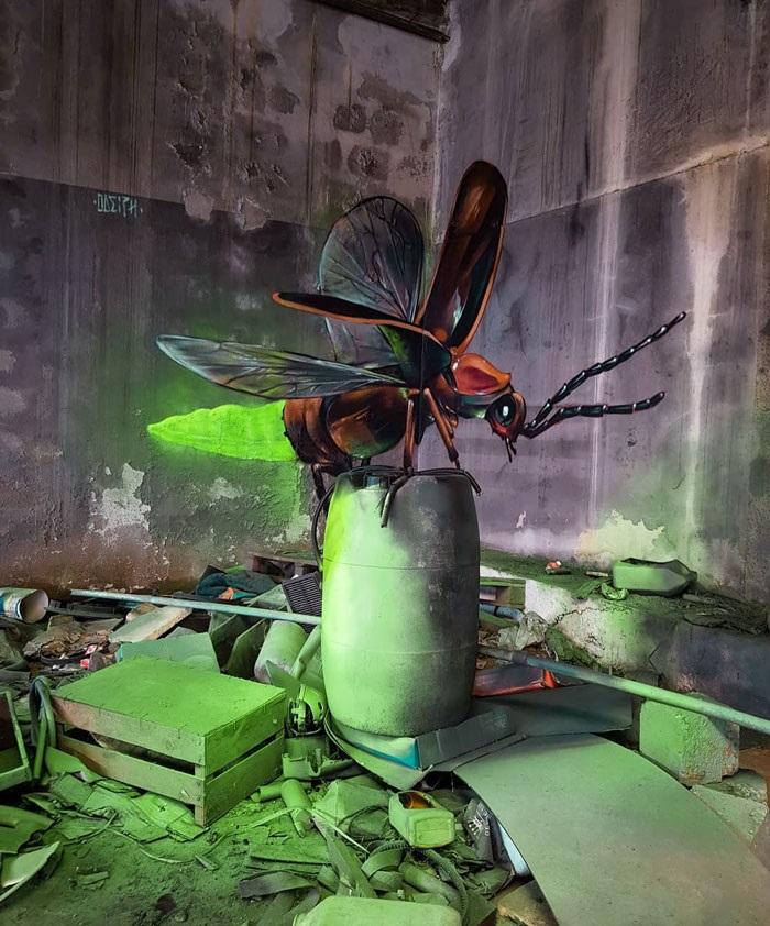 odeith artista urbano pinturas 3D (7)