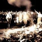 quema de libros en berlin