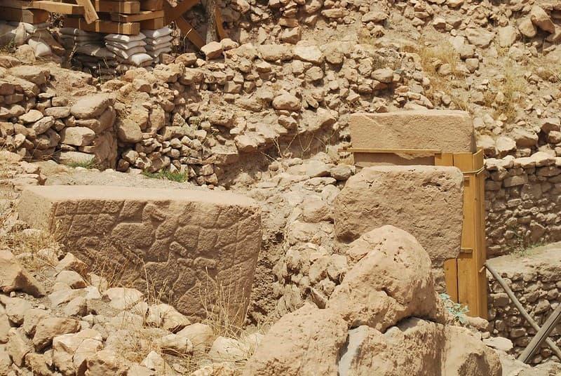 Göbeklitepe ruinas