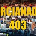Marcianadas 403 portada