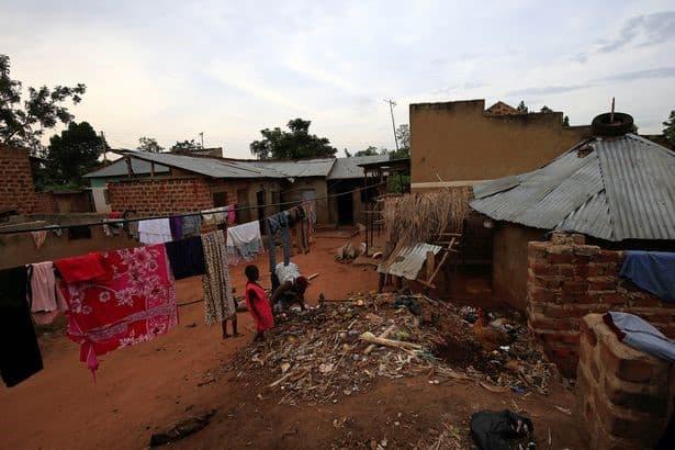 Mariam Nabatanzi madre fertil de uganda (1)